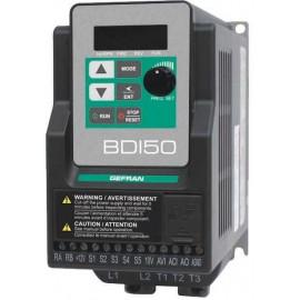 BDI50 Kompakt V/F & Sensörsüz İnverter